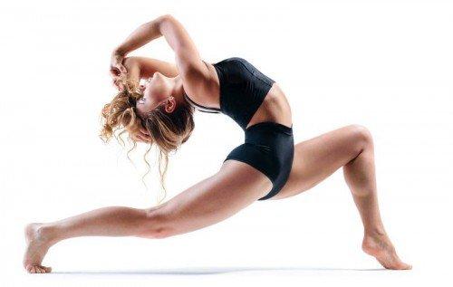 Kvindes fitness og Sport gentest - Gentest for Sportog fitness til piger og kvinder