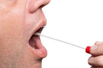Dansk DNA Spytprøve for mænd og kvinder