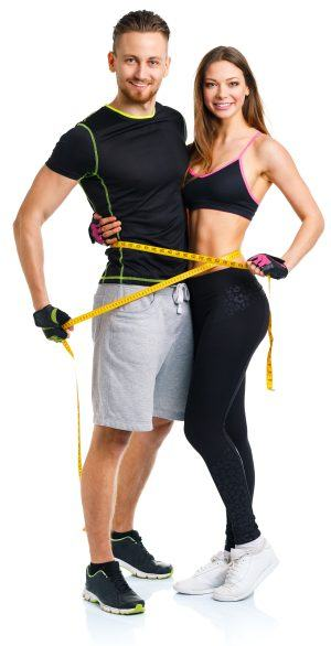 ThGenetic weight loss diet test for women and men