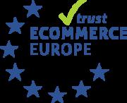 E-commerce Europe online trust mærke for den fælles Europæiske union