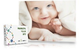 The best Genetest for baby and kids online