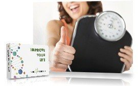 The best Obesity and weight loss DNA test online