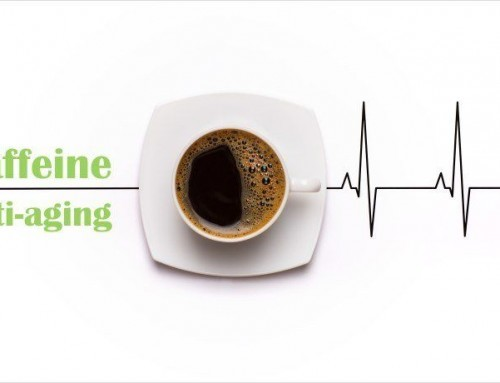Caffeine and genetics. Caffeine for anti-aging?
