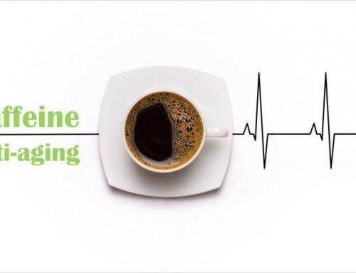 Caffeine and genetics. Caffeine for anti-aging?