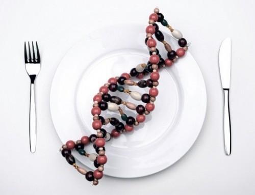 What is nutrigenetics and nutrigenomics?