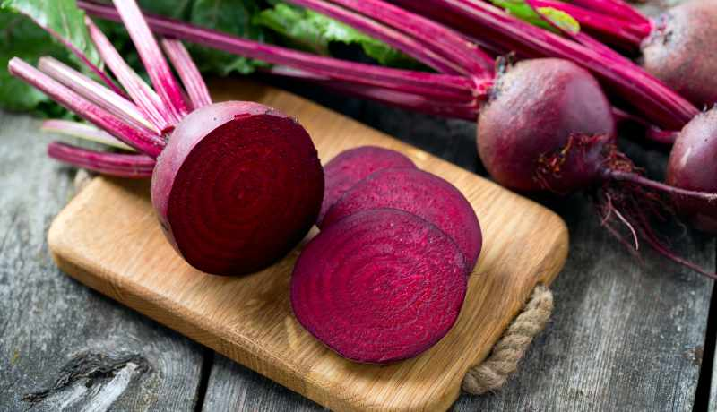 Beetroot and your health