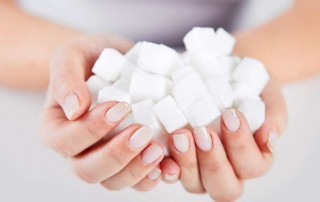 sugar and our health