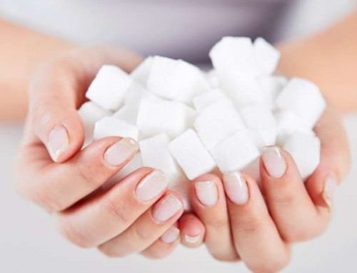 How sugar impacts your diet and health
