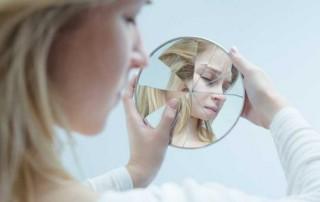 Low self-esteem problem and genes
