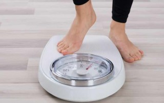 Stress have a big impact on weight loss