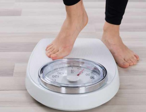 Do you know why stress is not favourable for weight loss?