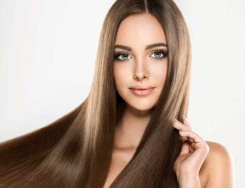 The importance of vitamin B6 for healthy hair and our genetics