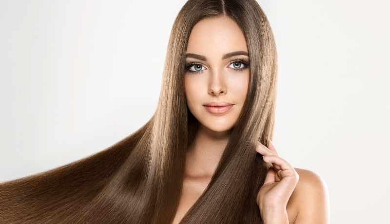 Importance of vit.B6 for healty hair