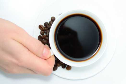 Coffee will boost your metabolism