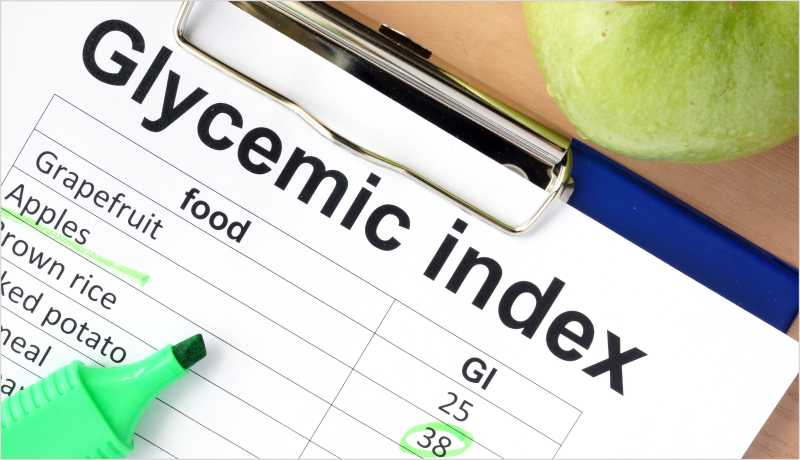 Is low glycemic diet good for you?