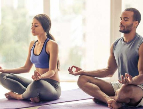 Did you know that meditation affects your genes?