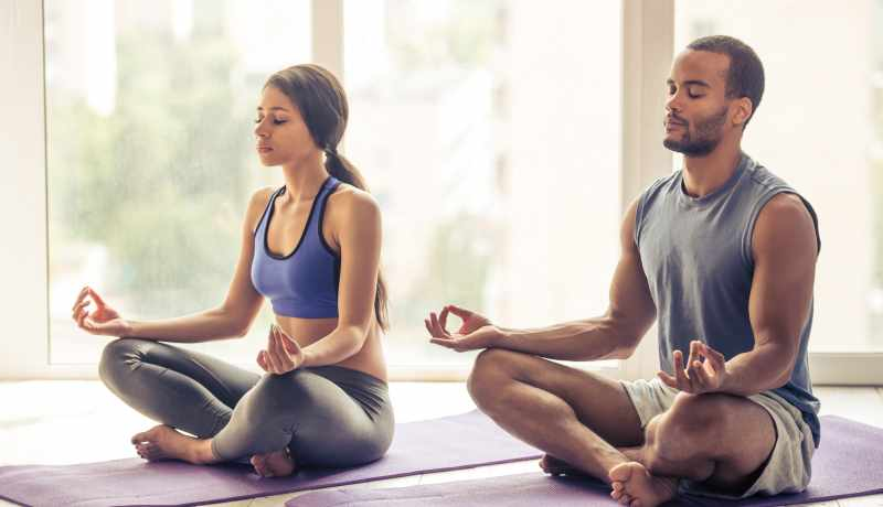 How meditation can impact our genes