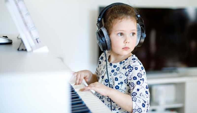 Music talent is in our genes
