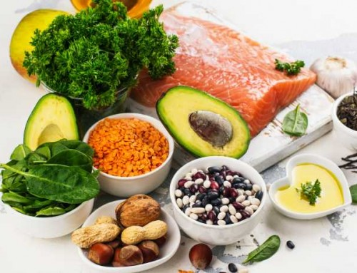 10 effective ways to fortify your body with adequate nutrients