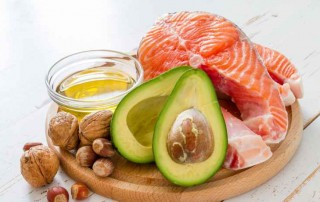 Fish oil and inflamation