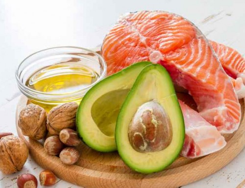Did you know that fish oil may help your genes to prevent inflammation?