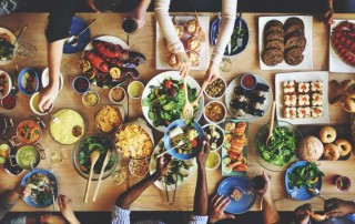 Food choices can be up to our genes