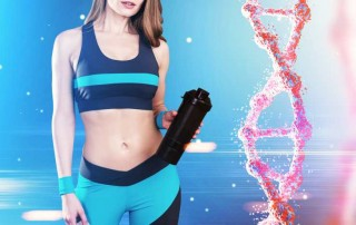 Genetics and your fitness