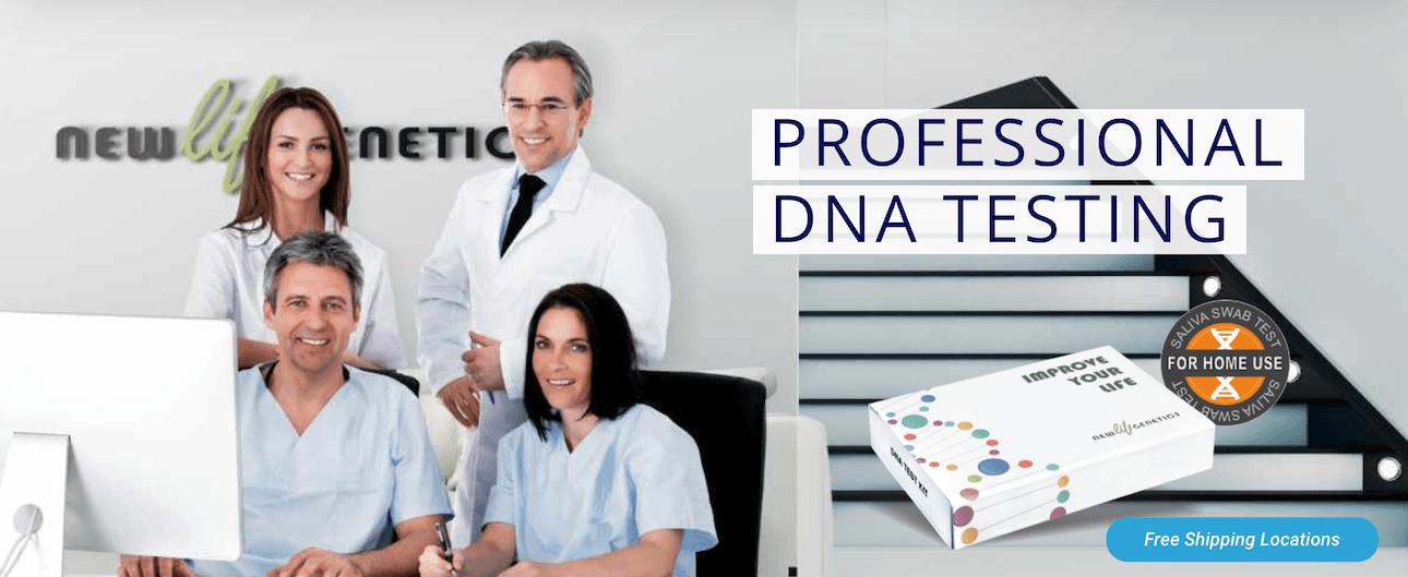 New life genetics 2020